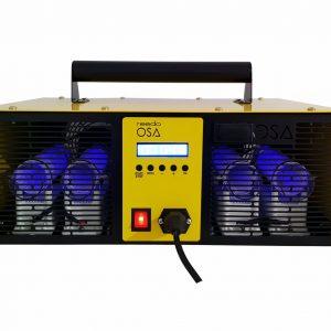 ozonator kwarcowy