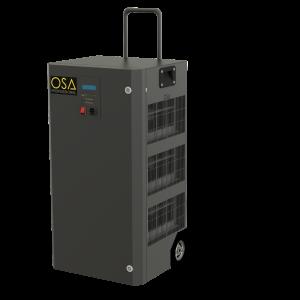 ozonator industrial